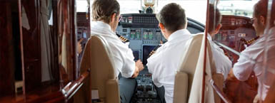 Commercial Pilot Training Dallas Texas
