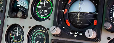 Instrument Rating - Dallas Texas
